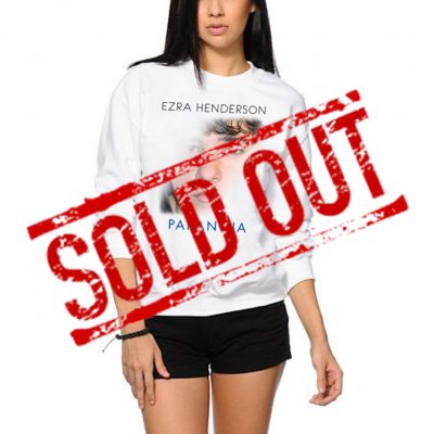 sold out crewneck
