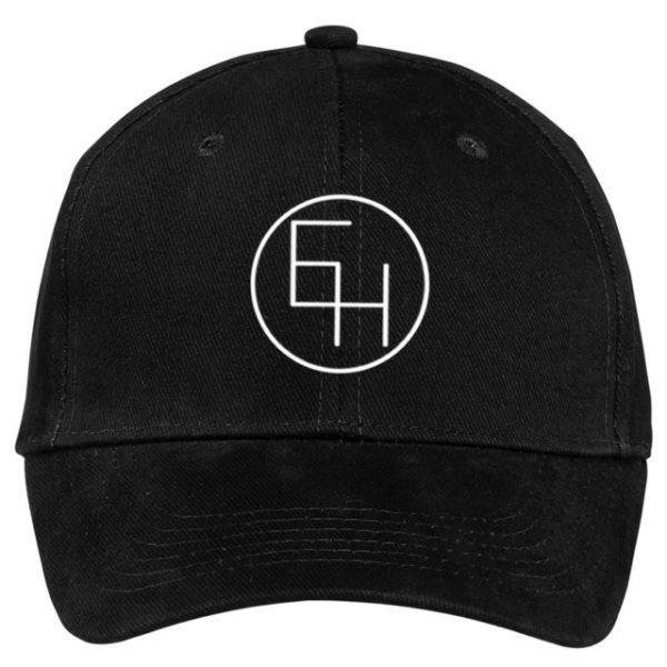 Ezra Henderson Logo Hat